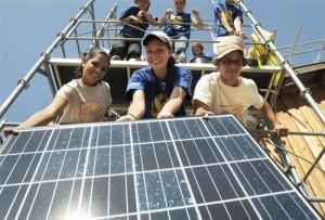 Bases para la construccion de resiliencia comunitaria
